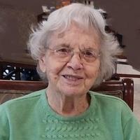 Dorothy L. Waggoner